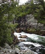 Fotlandsfossen
